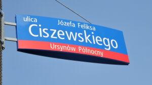 """""""Zamień komunistę na legionistę"""". Ciszewskiego chcą zastąpić Ciszewskim"""