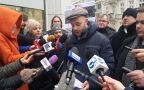 Jan Śpiewak o kamienicy przy Mokotowskiej 40