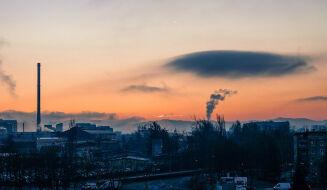 Poranek ze smogiem. Najgorzej jest na południu kraju