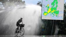 W tych miejscach w Europie pogoda może być groźna