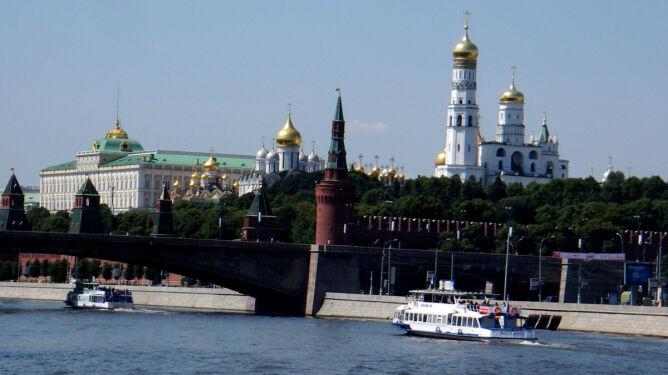 Rosja ociepla się ponad dwa razy szybciej niż reszta świata