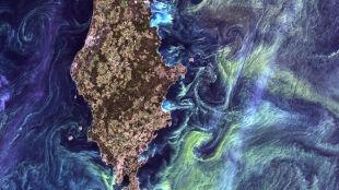 Ziemia jest dziełem sztuki