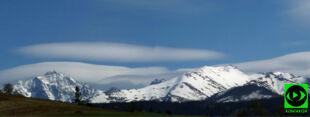 Tatry w chmurach i w blasku słońca. Góry oczami Reportera 24
