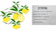 Co dobrego daje nam cytryna?