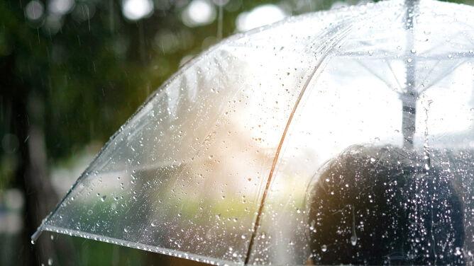 Pogoda na dziś: wiele deszczowych miejsc, <br />do 15 stopni Celsjusza