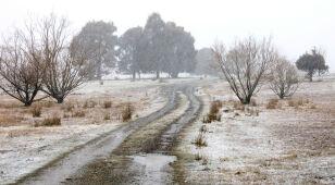 Będzie nieprzyjemnie - zimno, wietrznie i mokro. W weekend ocieplenie
