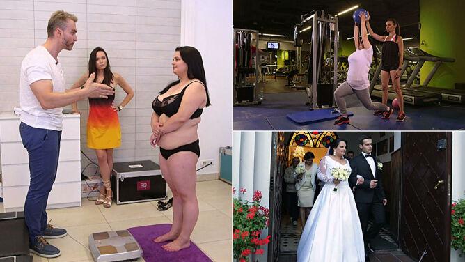 Schudnąć do ślubu? 10 kg mniej dzięki diecie i ćwiczeniom